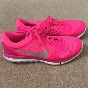 Nike Flex Run Pink